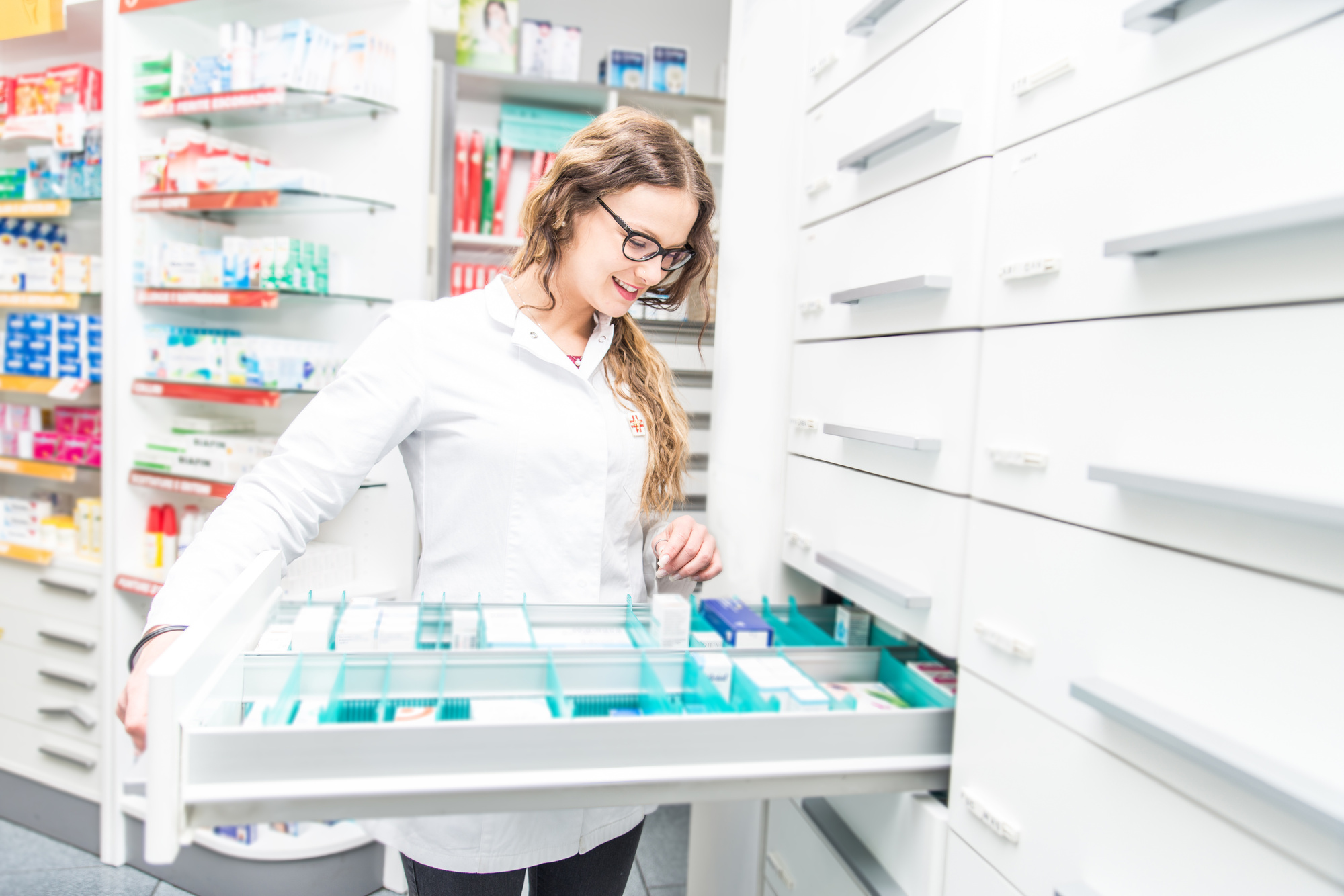If you're looking to make getting your prescriptions easier, ordering from an online pharmacy could help. Click here to learn more.