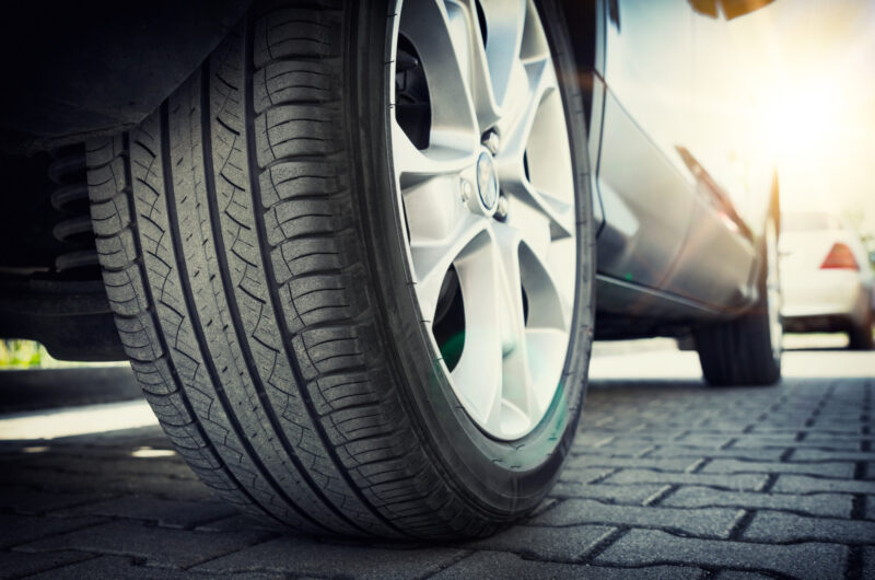 When comparing wheels vs rims on your car, what's the difference? We break down exactly what each is in this simple guide.