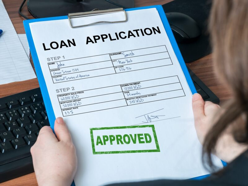 Usury is the lending of money at exceptionally high interest rates, and there are laws to protect you against it. Find out how to avoid predatory loans.