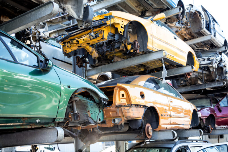 If you're trying to get rid of a junk car, the right services in your area can help. Here is what to consider when choosing a junk car buying service.