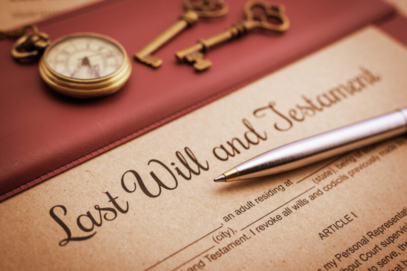 Are you unsure of what to include in a will? You're not alone. This guide is for anyone who doesn't know what to write in a will.