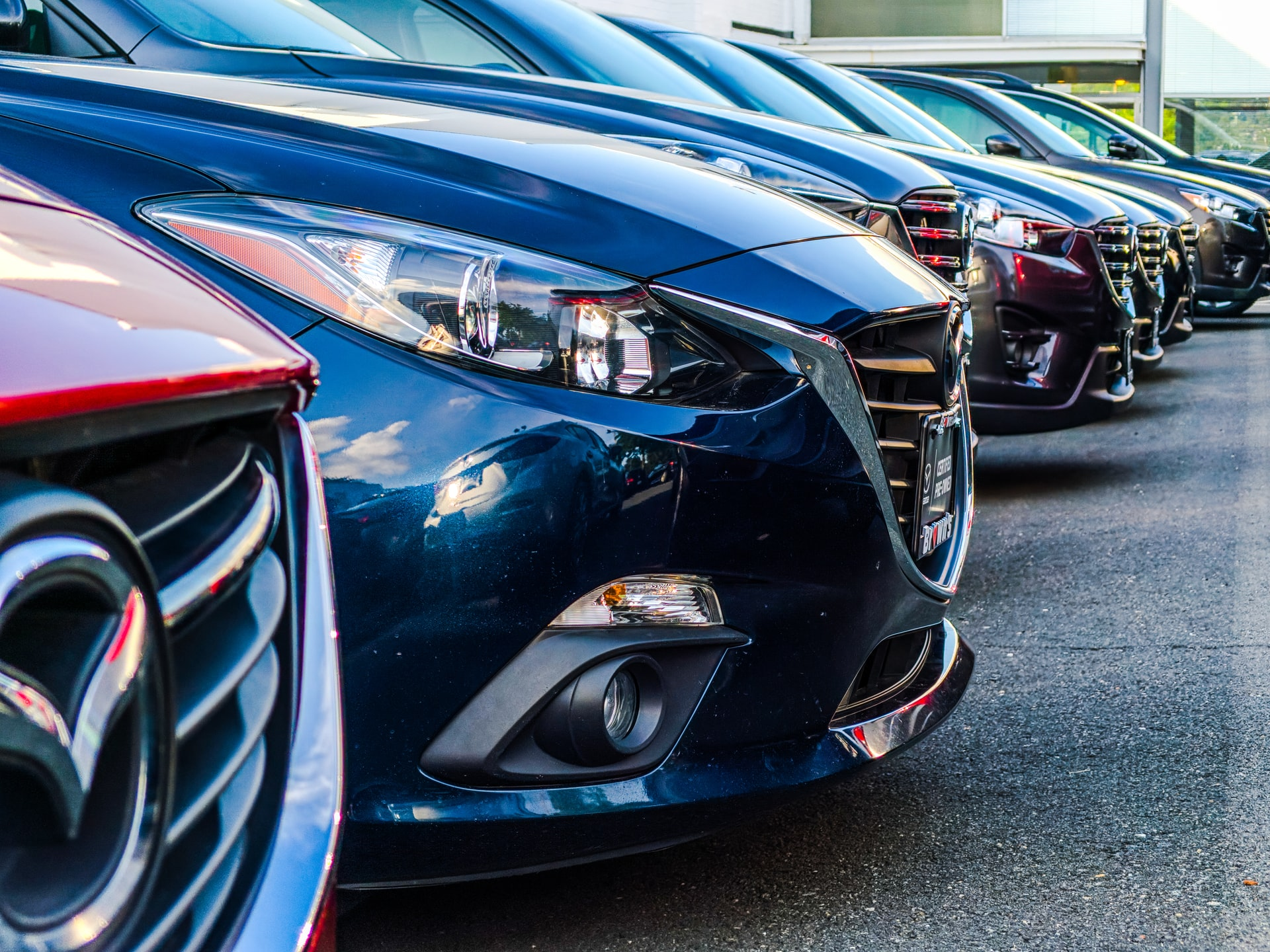 tips to buying a used car