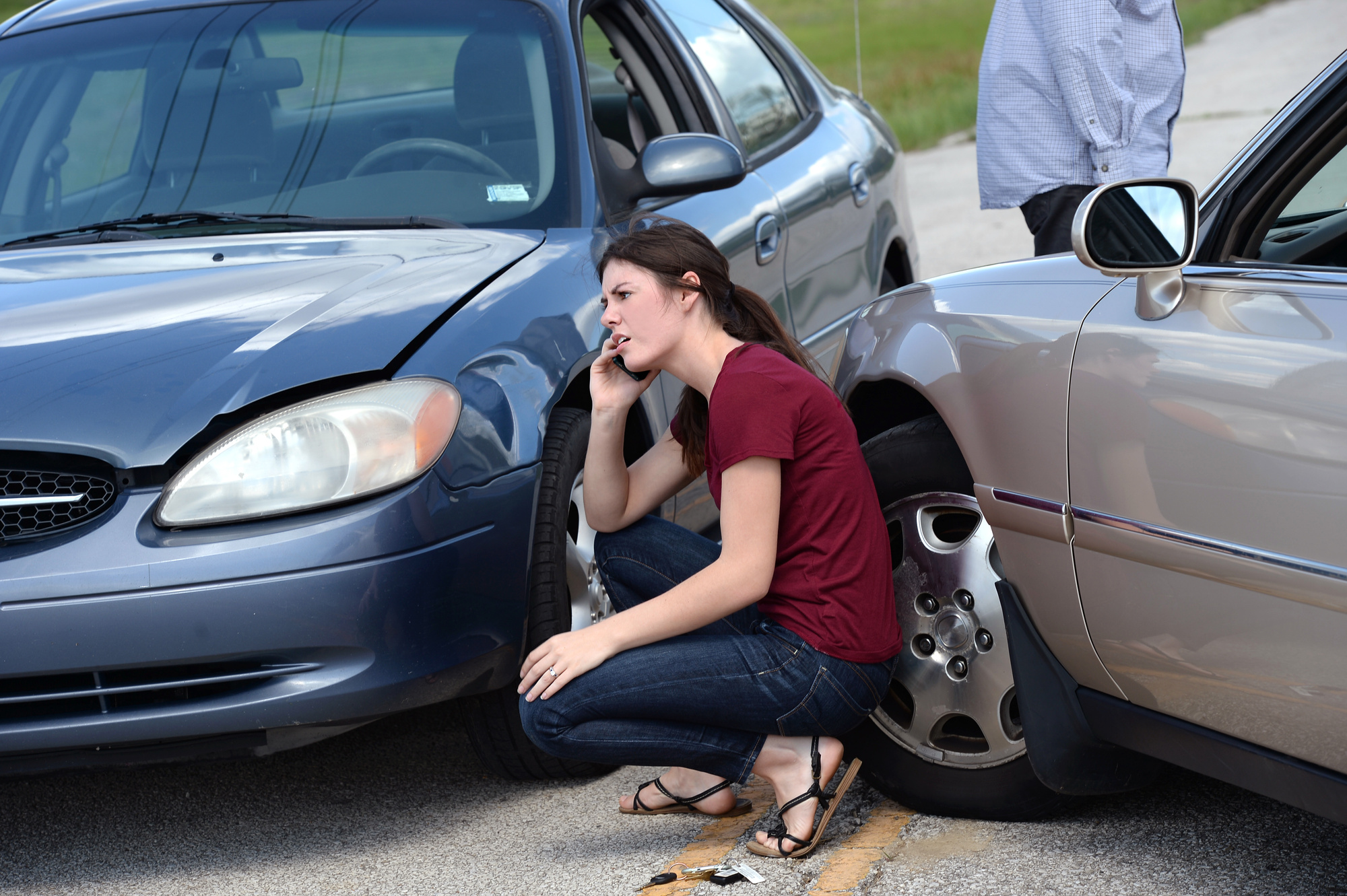 Have you witnessed an auto accident? Then make sure you follow these steps after witnessing an accident to ensure you complete your civic duty.