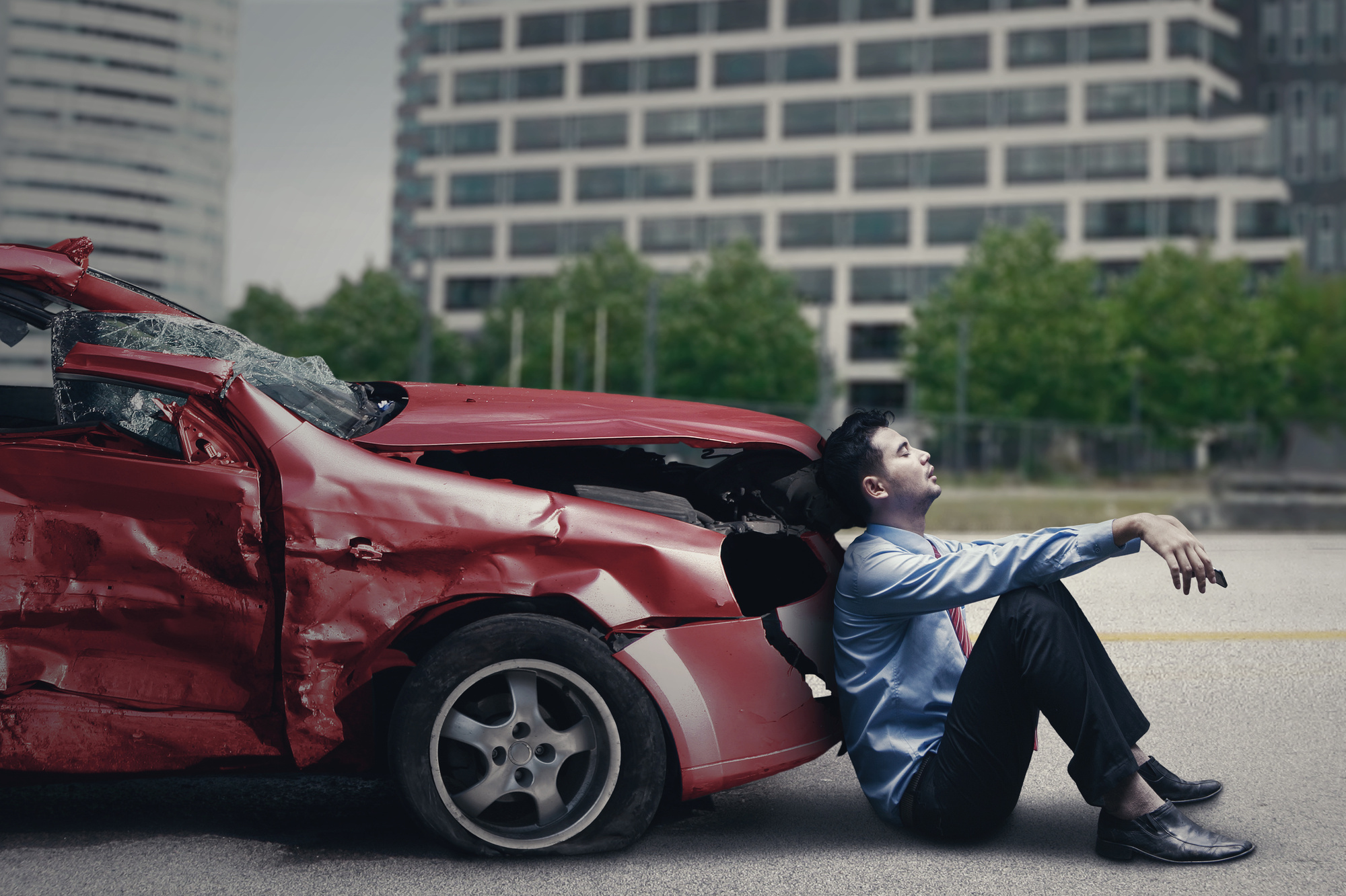 There are several types of auto accident injuries that you need to avoid. You can learn more about car accidents by clicking here.