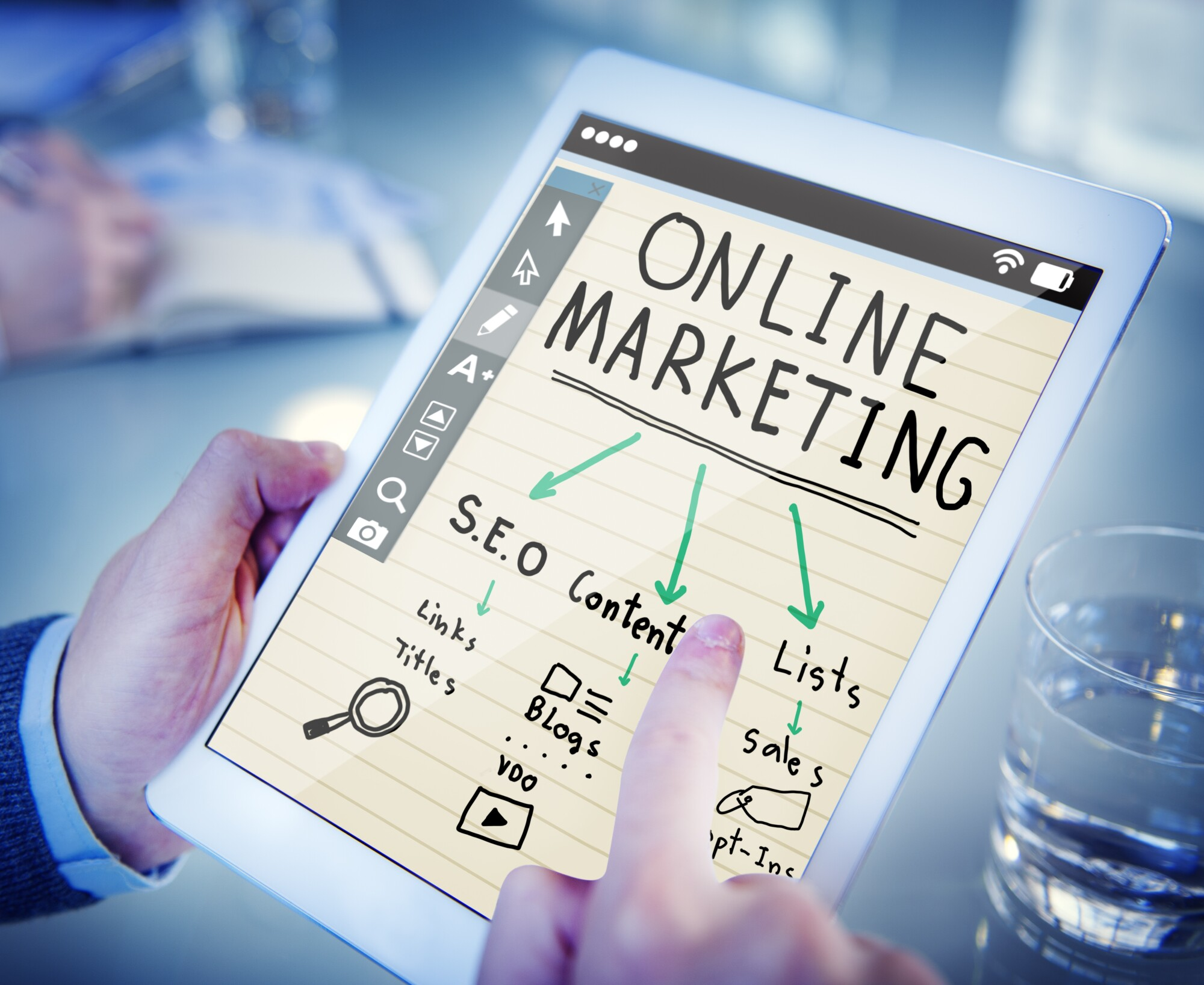 Do you want to generate more leads for your law firm? Here are all of the business benefits that are associated with digital marketing.