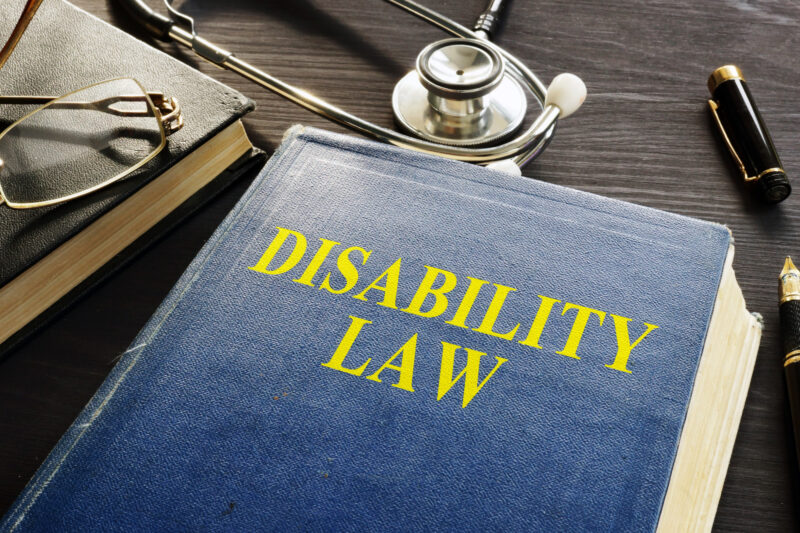 The rights of people with disabilities have been enshrined in disability laws since 1990. Learn more about what this might mean for you here.